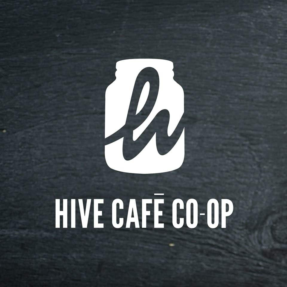 Hive Cafe: In-house food production