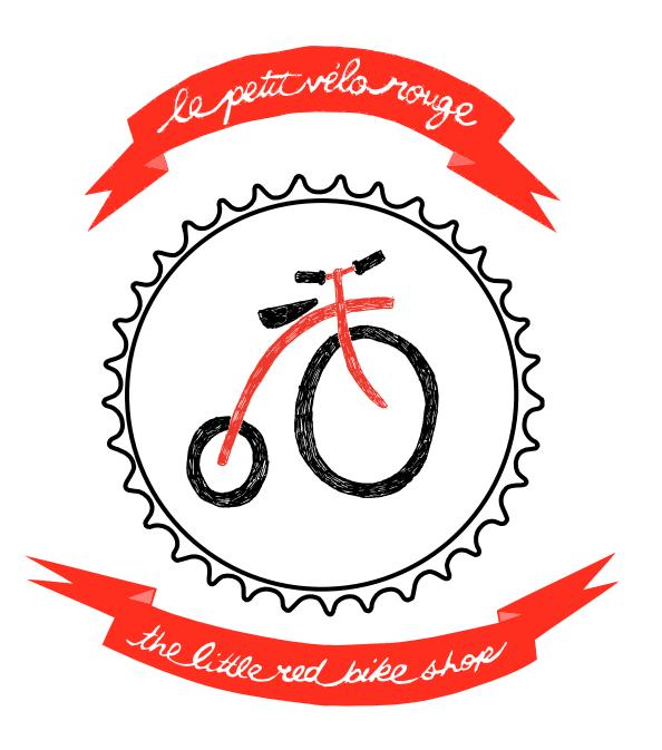 Le Petit Vélo Rouge