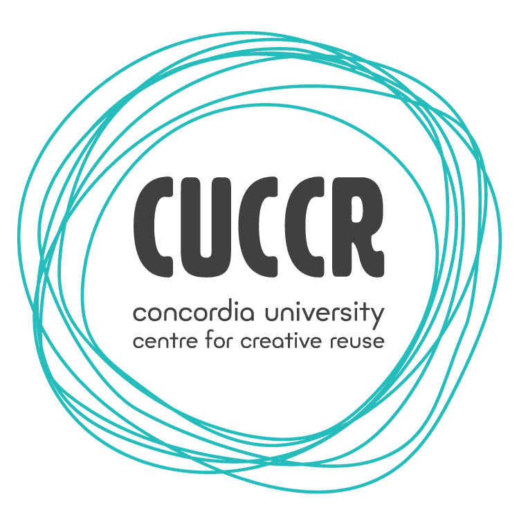 Concordia University's Centre for Creative Reuse (CUCCR)