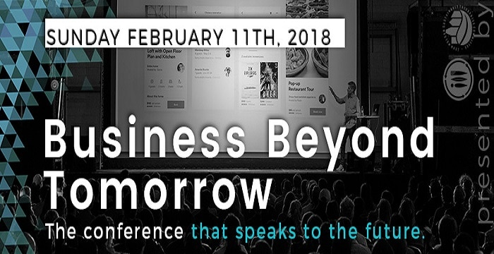 Business Beyond Tomorrow