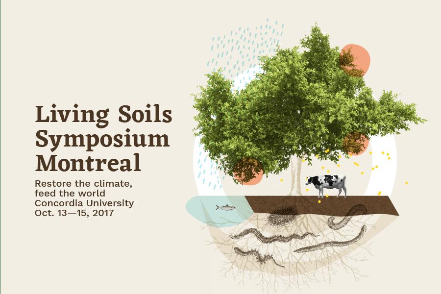 Living Soil Symposium