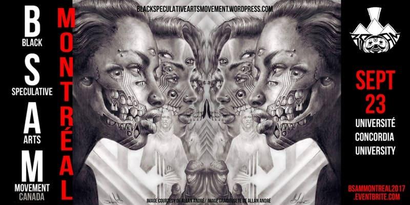 Black Speculative Art Movement
