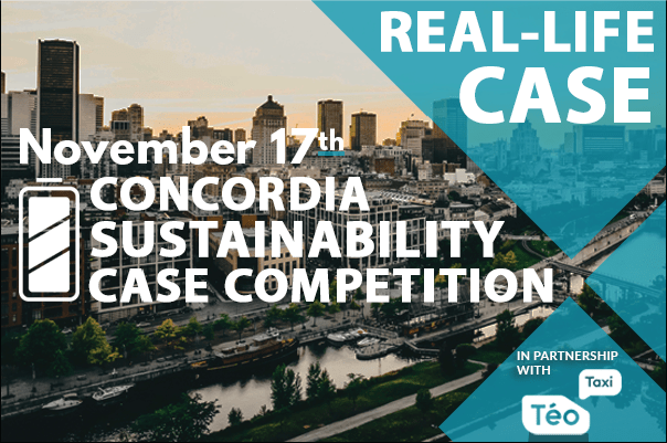 JSEC Sustainability Case Competition