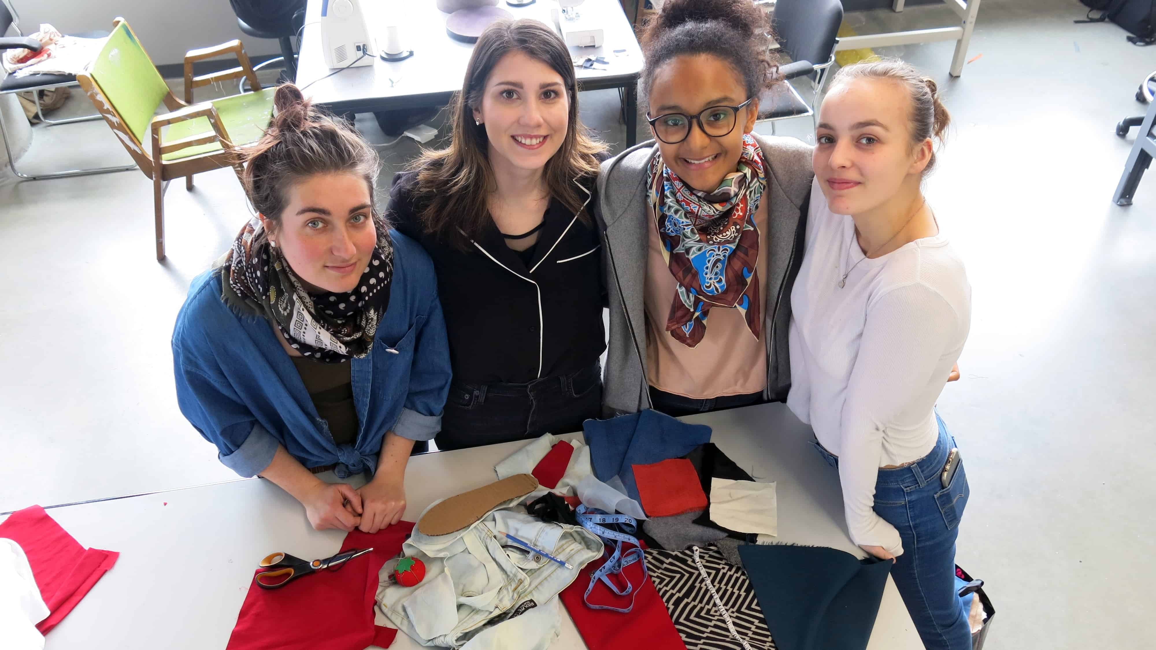 Ethical Textile Design Project